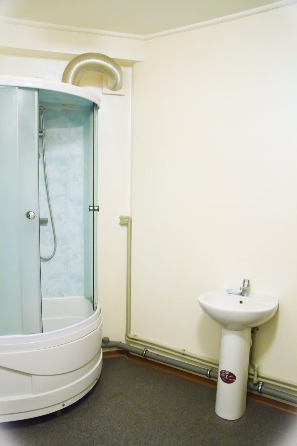Наркологічний центр - ванна