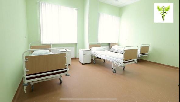 Наркологический центр в Вышгороде