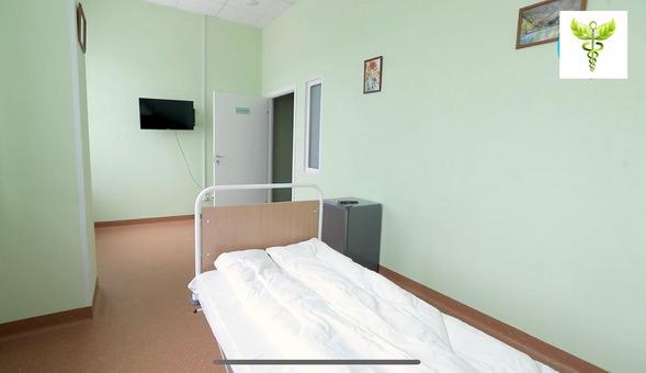 Наркологический центр в Голосеево