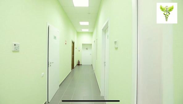 Наркологический центр на Никольской Слободке