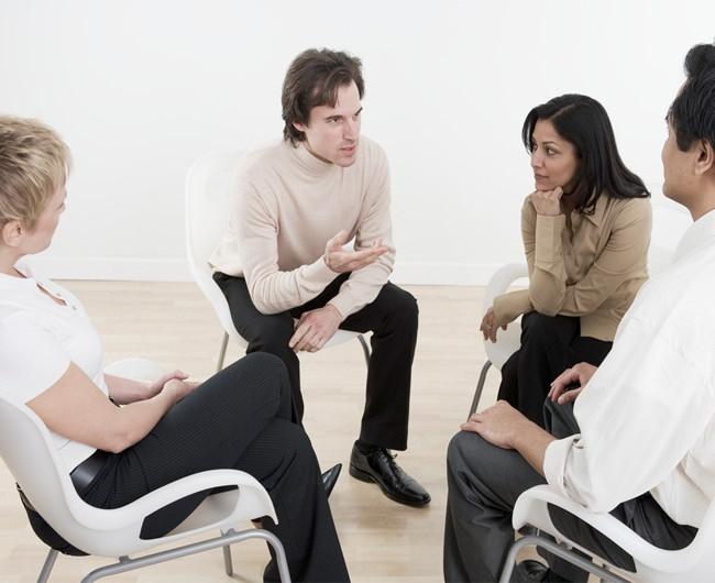 Лікування в реабілітаційному центрі для наркозалежних
