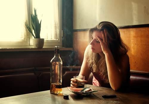 Алкоголизм как лечить донецк