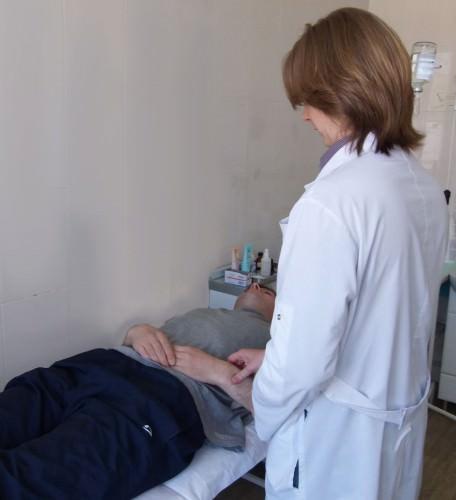 Наркологический центр в городе Днепропетровске