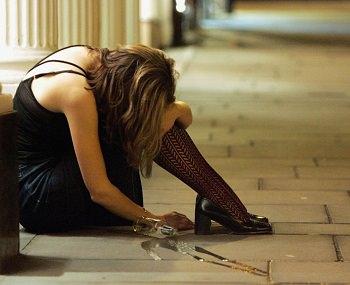 Лікування жіночого алкоголізму