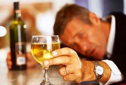 Лікування алкоголізму в Одесі