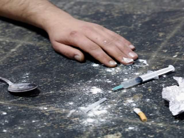 Виды наркомании: опийная наркомания