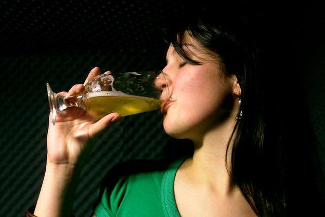 женский пивной алкоголизм лечение