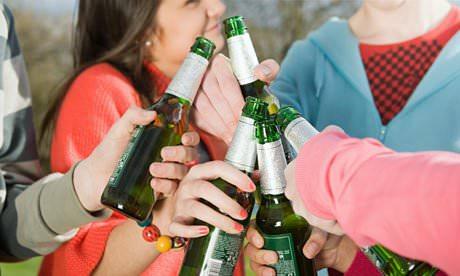 Реферат на тему проблема алкоголизма и наркомании