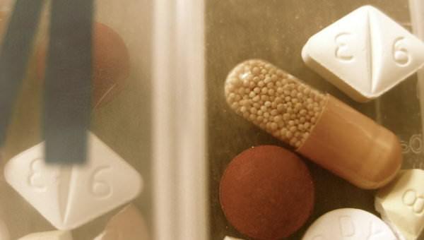 Признаки употребления опиатов и других наркотиков