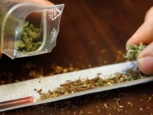 Признаки употребления конопли и других наркотиков