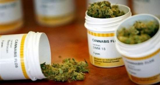 Лікування залежності від марихуани