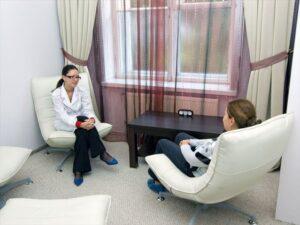 Лечение созависимости в Украине