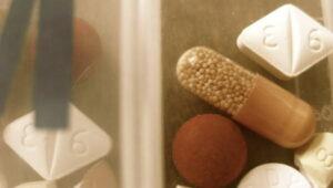 Признаки употребления психоактивных веществ
